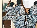 Заместителя генпрокурора Украины Кудрявцева подозревают в рейдерстве