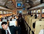 Между Екатеринбургом и аэропортом Кольцово будет курсировать аэроэкспресс повышенной комфортности