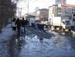 Роспотребнадзор предложил мэрии Екатеринбурга изменить систему санитарной уборки города