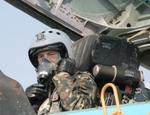 Ющенко берет пример с Путина: украинский президент полетал на Су-27