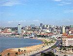 В столице Анголы рухнуло здание полиции
