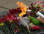 Рыбница отметила 64-ю годовщину освобождения города от фашистов
