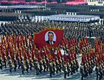 Северная Корея пообещала испепелить юг полуострова