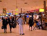 Новый терминал в Хитроу превратился в кошмар для пассажиров