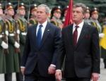 Ющенко: Украина против независимости Абхазии и Южной Осетии