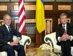 Буш поблагодарит Ющенко за помощь Грузии