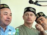 В Башкирии требуют от Кремля обеспечить право коренного народа республики на самоопределение