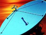 Горсовет Севастополя займется установкой тарелок для приема российского ТВ