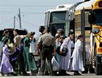 Полиция США спасла 400 девочек с фермы многоженцев