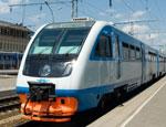 Екатеринбург и Верхнюю Пышму свяжет рельсовый автобус