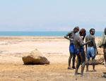 Накануне отпускного сезона православные интересуются, грешно ли купаться в Мертвом море