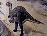 В Туркменистане нашли плато динозавров