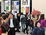 Впервые за 19 лет в Одессе открылся музей, на это раз современного искусства