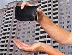 Крупнейшие банки Украины больше не выдают кредиты на жилье в гривнах