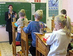 В Рыбницком районе каждый третий школьник имеет проблемы со зрением