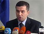 Грузия обвиняет Россию в аннексии Абхазии и Южной Осетии
