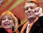 Посольство США отрицает американское гражданство жены Ющенко