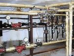 В Дубоссарах изыскали средства на замену изношенных насосов водоснабжения