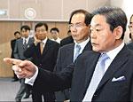 Главу корпорации Samsung обвинили в мошенничестве