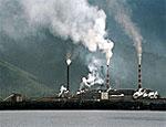Байкальский ЦБК законсервируют, половина рабочих будет сокращена