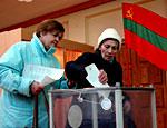 В воскресенье в Тирасполе состоялись довыборы в местный Горсовет по двум округам