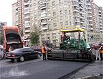 В Тирасполе не смогут отремонтировать запланированное количество дорог