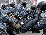 В Петербурге 1 мая пройдет шествие оппозиции