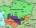 Центральная Азия «уплывает» от России