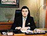 Секретарь арбитража с зарплатой 8 тыс. рублей обвиняется в отмывании 71 миллиарда