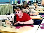 К весеннему сезону дубоссарские швейники разработали новые коллекции модной одежды