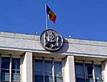 Российский дипломат провел встречу с министром реинтеграции Молдавии