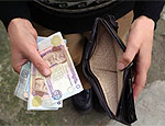 Луганские предприятия задолжали своим работникам 8 млн. гривен