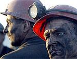 В Донецкой области на шахте имени Ленина пятеро горняков попали под обвал