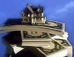 Россияне должны 800 млрд. рублей по ипотеке