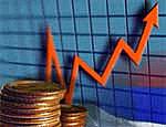 Инфляция в России в апреле составила 1,1%