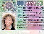 Виза в Германию подорожает с 35 до 60 евро