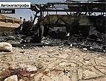 В ДТП в Египте погибла женщина и ребенок из России