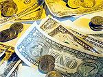 Доллар продолжает «лететь» вверх