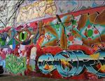 В Екатеринбурге пройдет соревнование по граффити среди школьников
