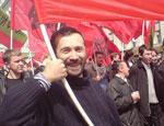 Депутат Госдумы берет под крыло «красных боевиков»