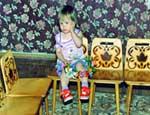 Для южноуральских дошкольников дополнительно открыли более 1,5 тысяч мест в детских садах