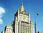 Россия удивлена тем, что Лужков стал «невъездным» на Украину
