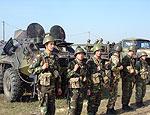 Тираспольский юридический институт будет готовить командиров мотострелковых подразделений