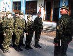 Количество воспитанников приднестровской кадетской школы увеличится на треть