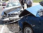 В Одесской области три человека погибли в автоаварии