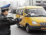 Водитель Луганской маршрутки, разозлившись, переехал пенсионерку