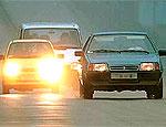 Подорожавший бензин не уменьшил количество машин на дорогах Одессы
