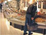 Антимонопольный комитет нашел в супермаркетах Симферополя причину инфляции