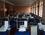 Российские курсанты могут переселиться из казарм в общежития