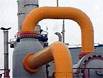 Газпром намерен построить терминал в Канаде